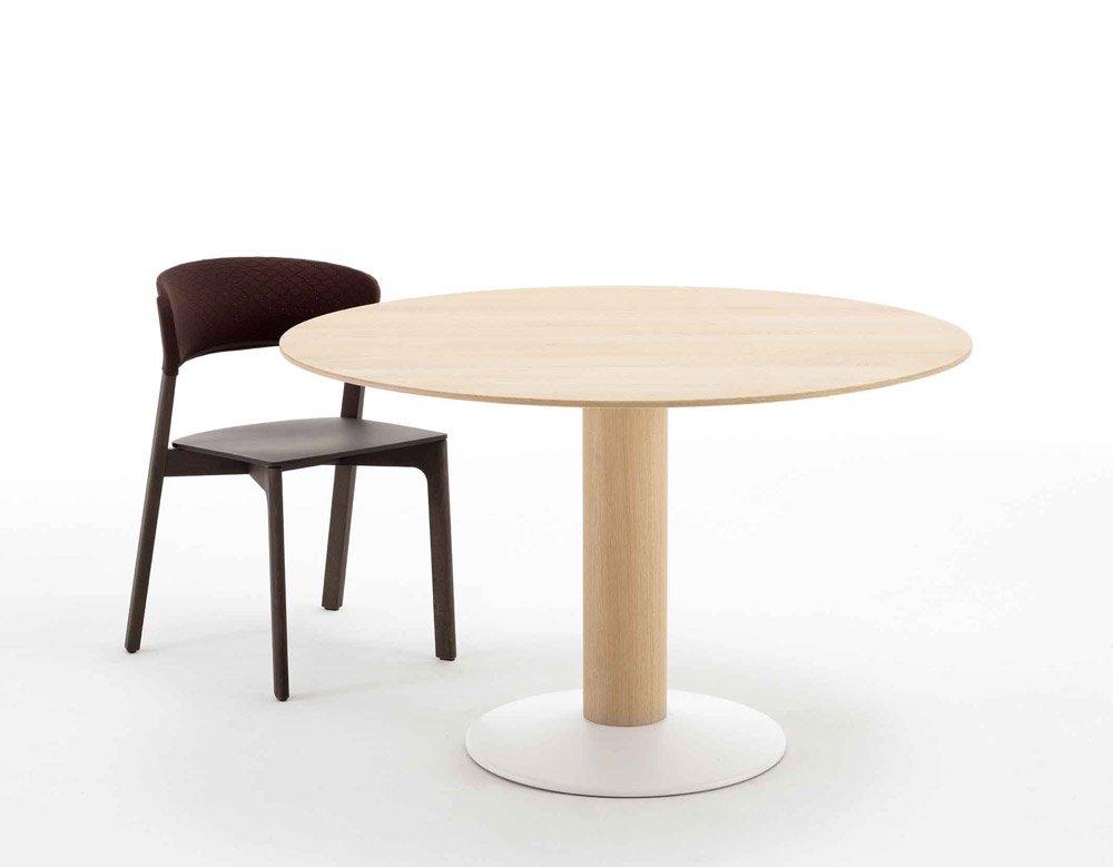 Arco Balance Tisch ~ Arco Tische Tisch Leaf  Designbest