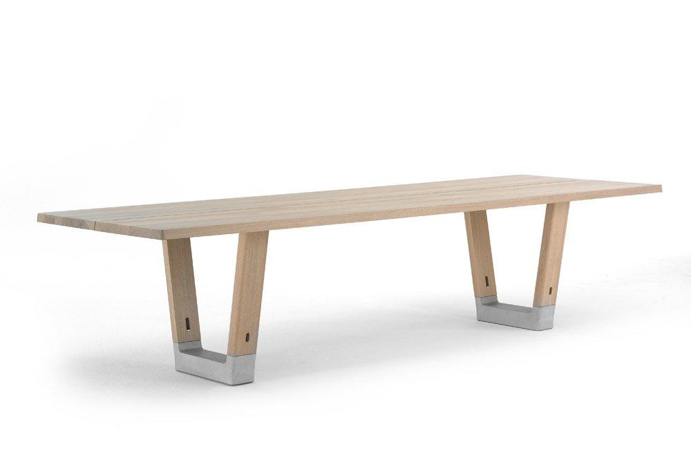 Arco Balance Tisch ~ Arco Tische Tisch Base  Designbest