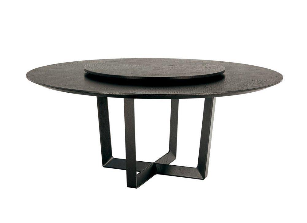 Tavoli tavolo bolero da poltrona frau for Mobilia sassari
