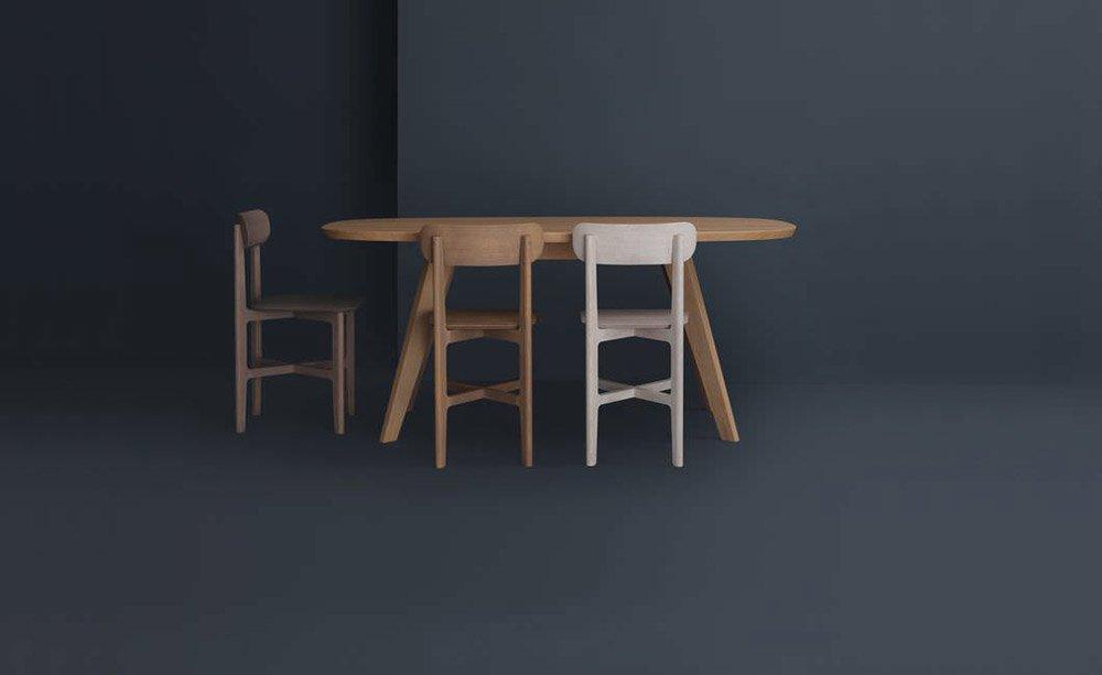 Tisch Cena Rechteckig ~ Zeitraum Tische Tisch Cena  Designbest