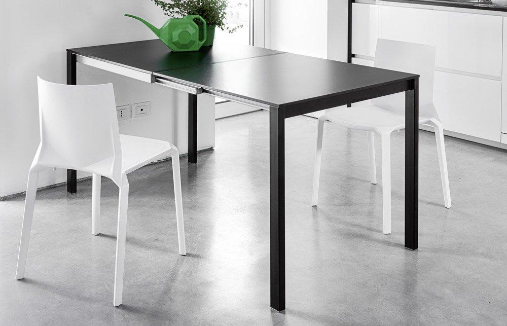 kristalia tische tisch easy designbest. Black Bedroom Furniture Sets. Home Design Ideas