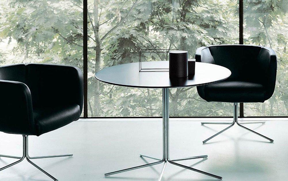 Tavoli tavolo jelly da living divani for Piero ponzoni arredamenti bari