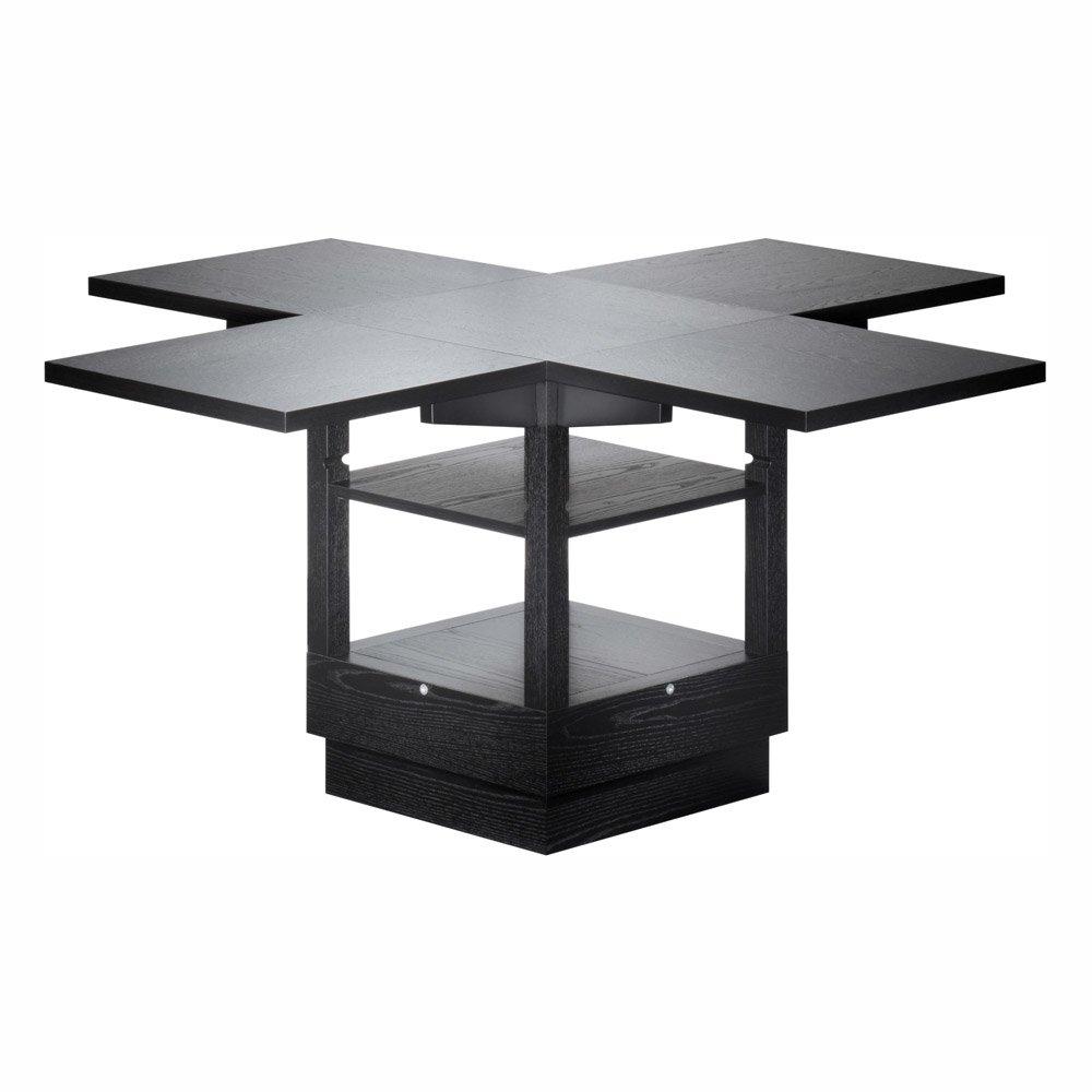 Wohndesign Katalog: Tecta Tische Tisch M10