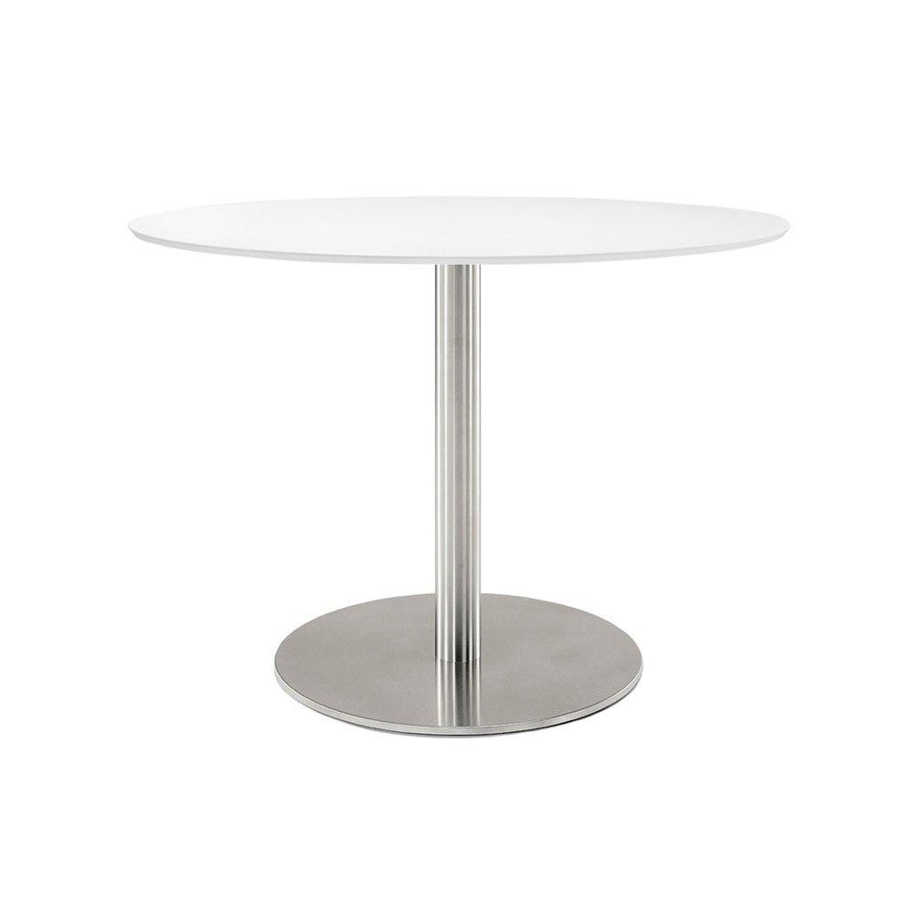 catalogue table inox ellittico pedrali designbest. Black Bedroom Furniture Sets. Home Design Ideas