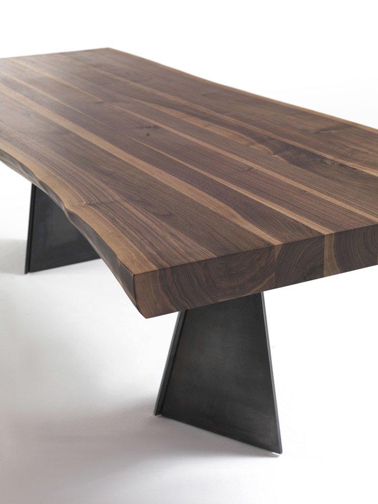 Tavoli tavolo woodstock da riva 1920 - Tavolo riva 1920 ...