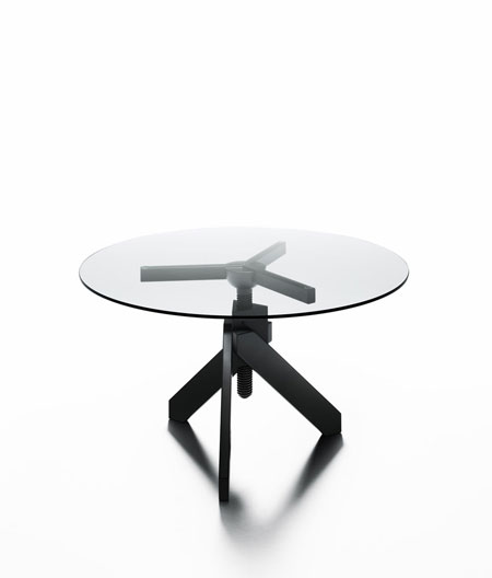 Table Vidun