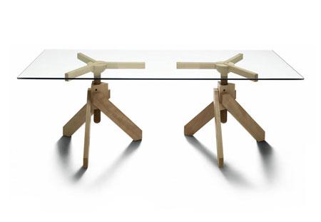 Table Vidun