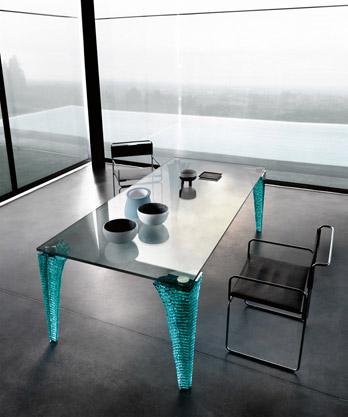 Tisch Atlas