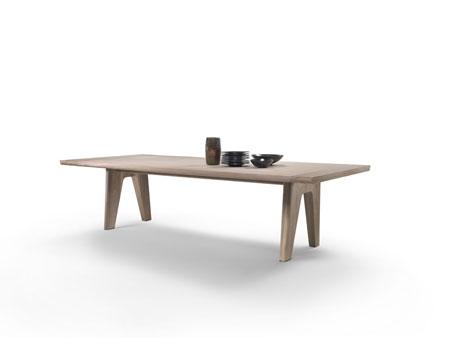 Tisch Monreale