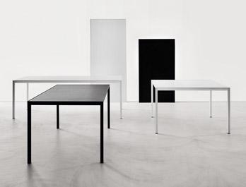 Tisch Frame