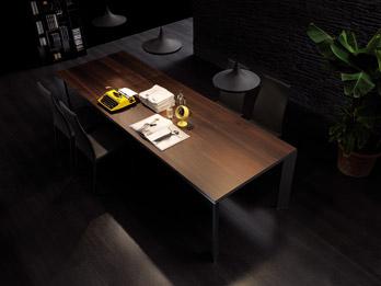 Tavolo Metrò legno