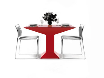 Table Mettsass