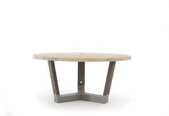 Table Base Round