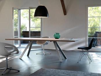 Table L'arc
