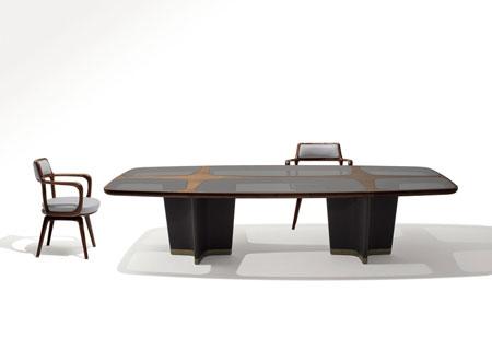 Table Bigwig de Giorgetti
