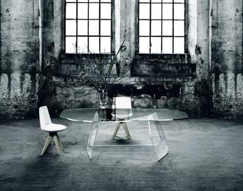 Tisch Quake