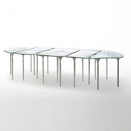 Table Specchio di Venere