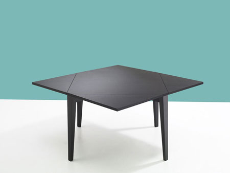Table Quattrotto