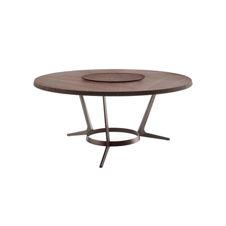Table Astrum by Maxalto