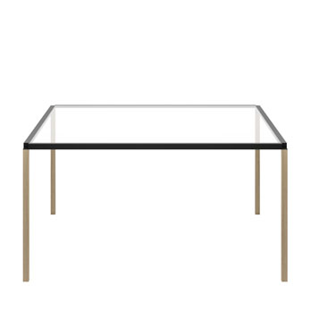Table Zero by Alias