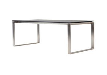 Table Edge