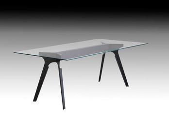 Table Step Metal