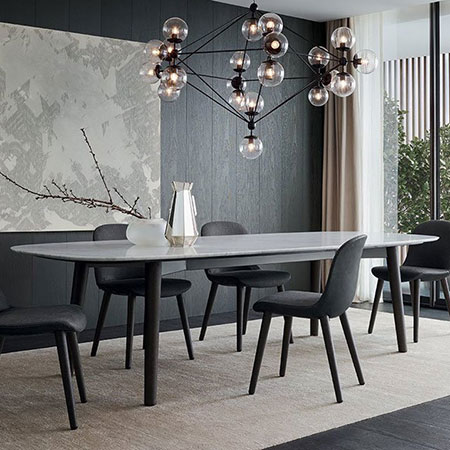 Tavolo Mad Dining Table