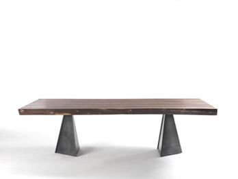 Tisch Woodstock