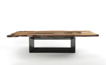 Table Cube Kauri