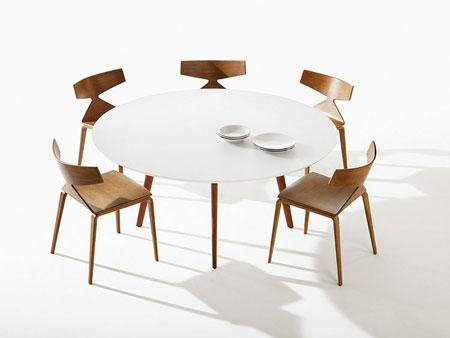 Tisch Gher