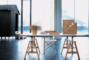 Tisch Leonardo