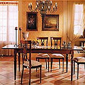 Tavolo Maison Philippe