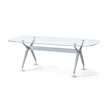 Table Silver 854S