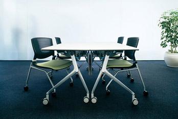 Tisch Folding Table NT