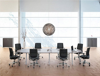 Table Fusion Conferencing