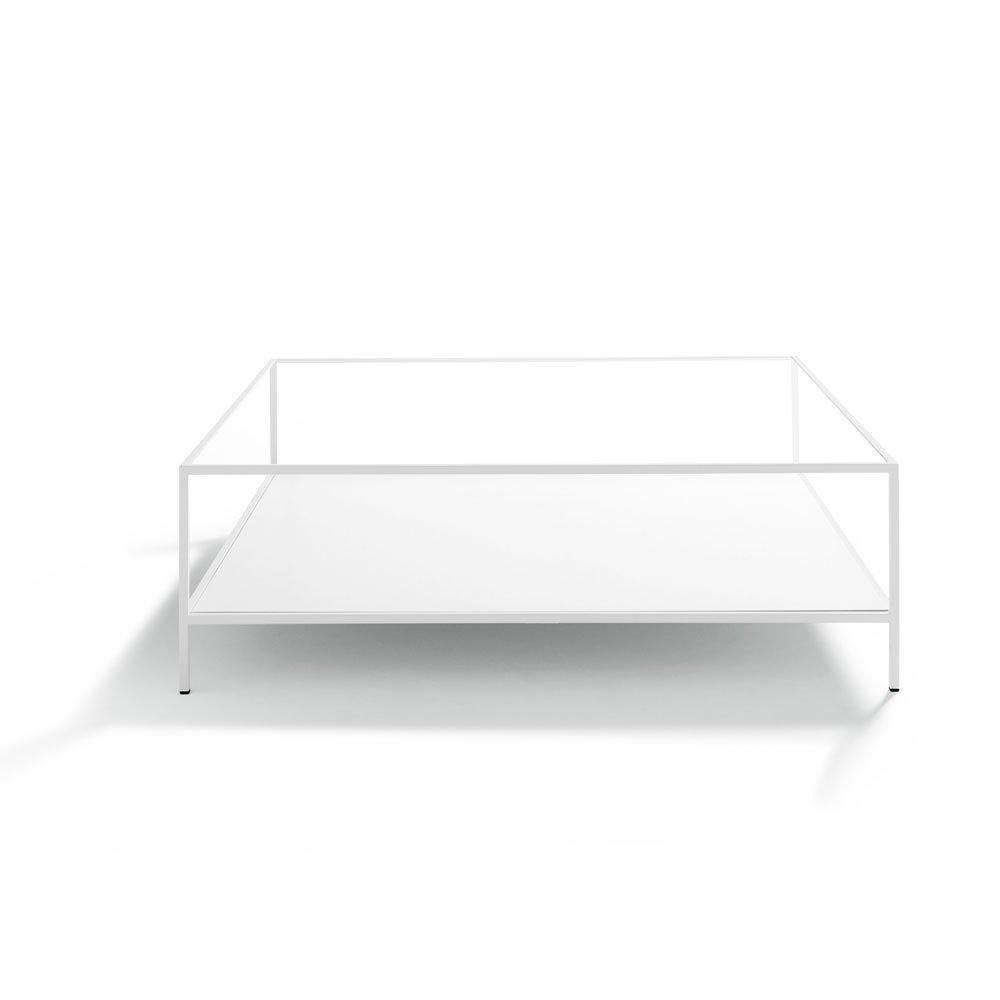 Tavolini tavolino quadrato espositore da de padova - Tavolo de padova quadrato ...