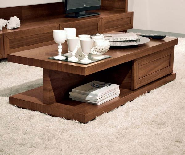 Casa immobiliare accessori tavolini da salotto moderni for Tavolini bassi da salotto mondo convenienza
