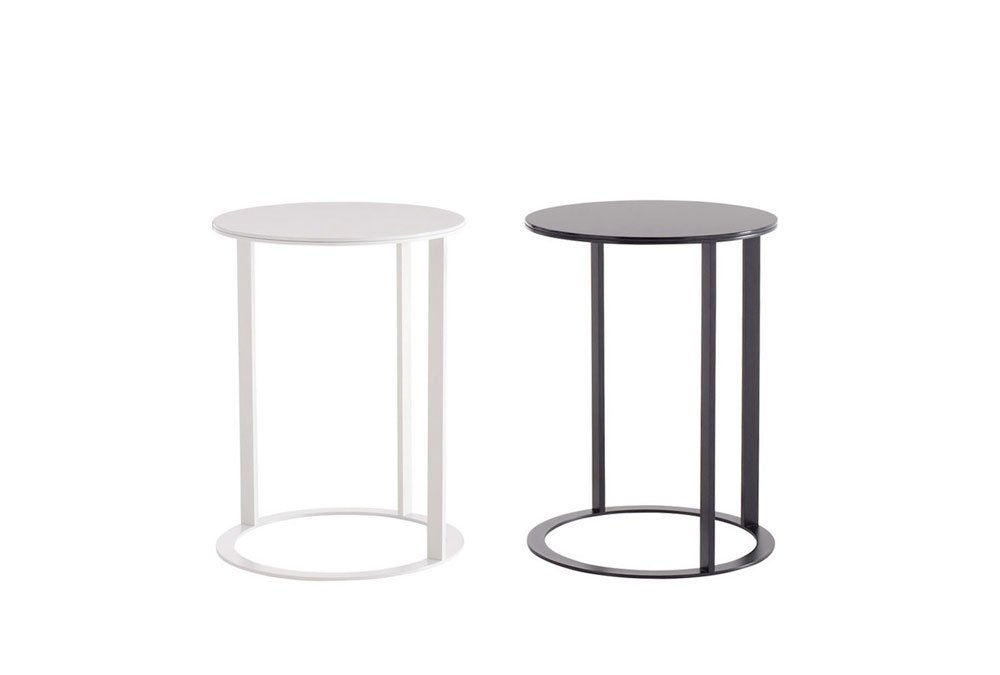 Small Tables Small Table Frank By B B Italia