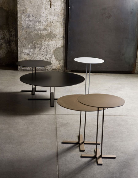 Tavolino Più Table