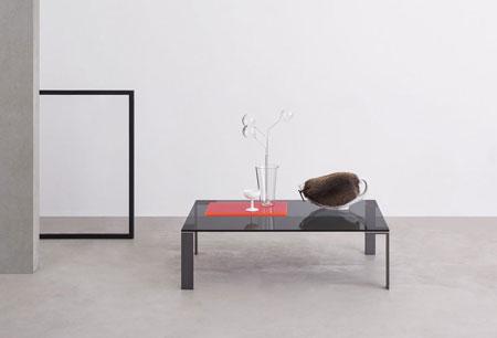 Small Table Liko Glass