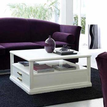 Tavolino Ariel Lux