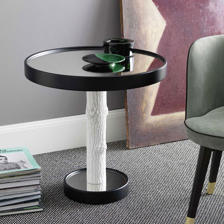 Side table Corteccia