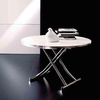 Tavolino Globe CR