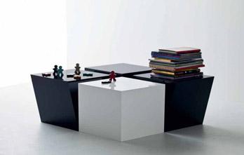 Tavolino Delpho