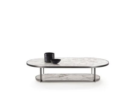 Petite table Fauno de Flexform Mood