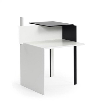 Small Table De Stijl