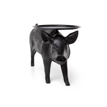 Beistelltisch Pig