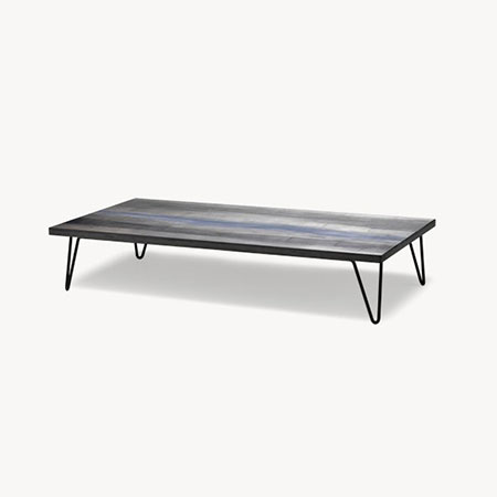 Tavolino Overdyed Table