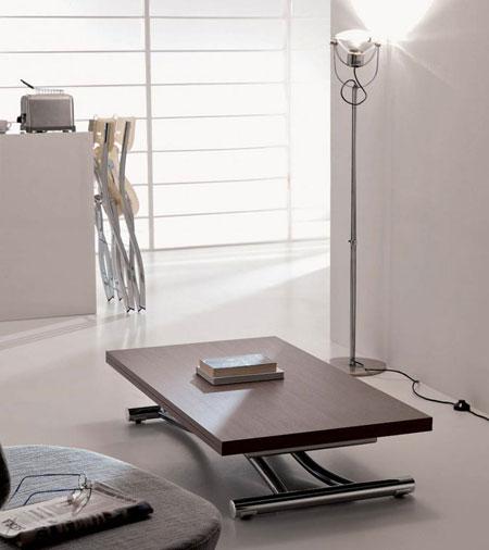 Tavolino Mondial CR