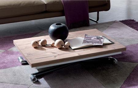 Tavolino Minilong